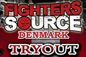 Fighters Source - Try-Out Denmark