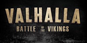 Valhalla: Battle of the Vikings